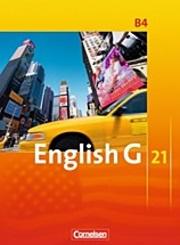 English G 21 Cornelsen Englisch Lehrwerk B4 Reihe English