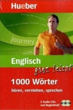 großes englischbuch hueber