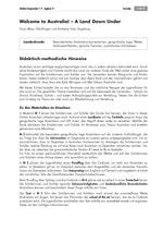 Raabits Englisch Unterrichtsmaterial Sekundarstufe I Fertige